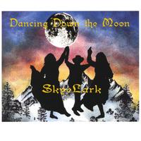 Dancing Down the Moon Album Cover